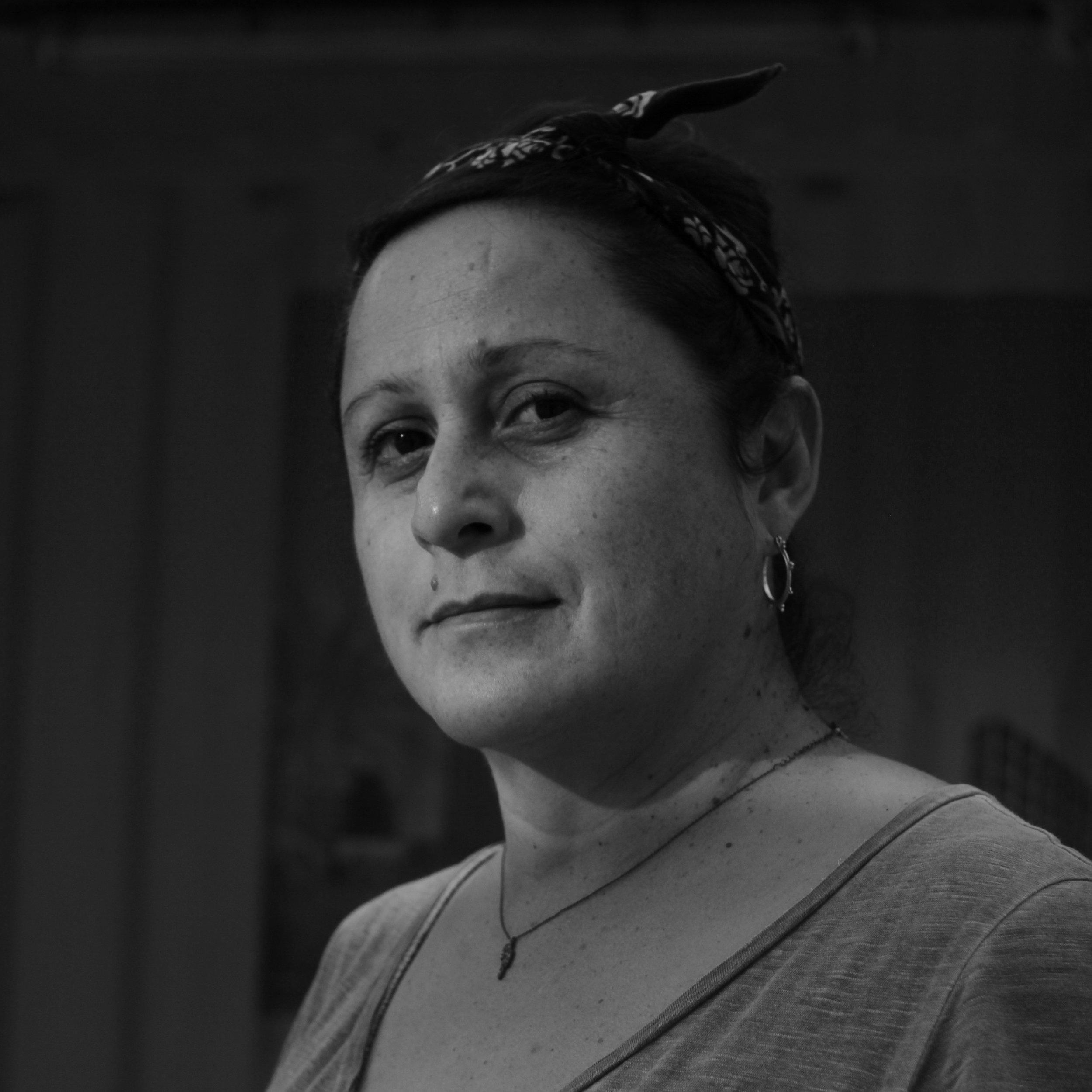 Mary Qunisacara -