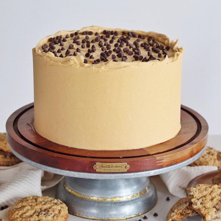 Cake - Menu