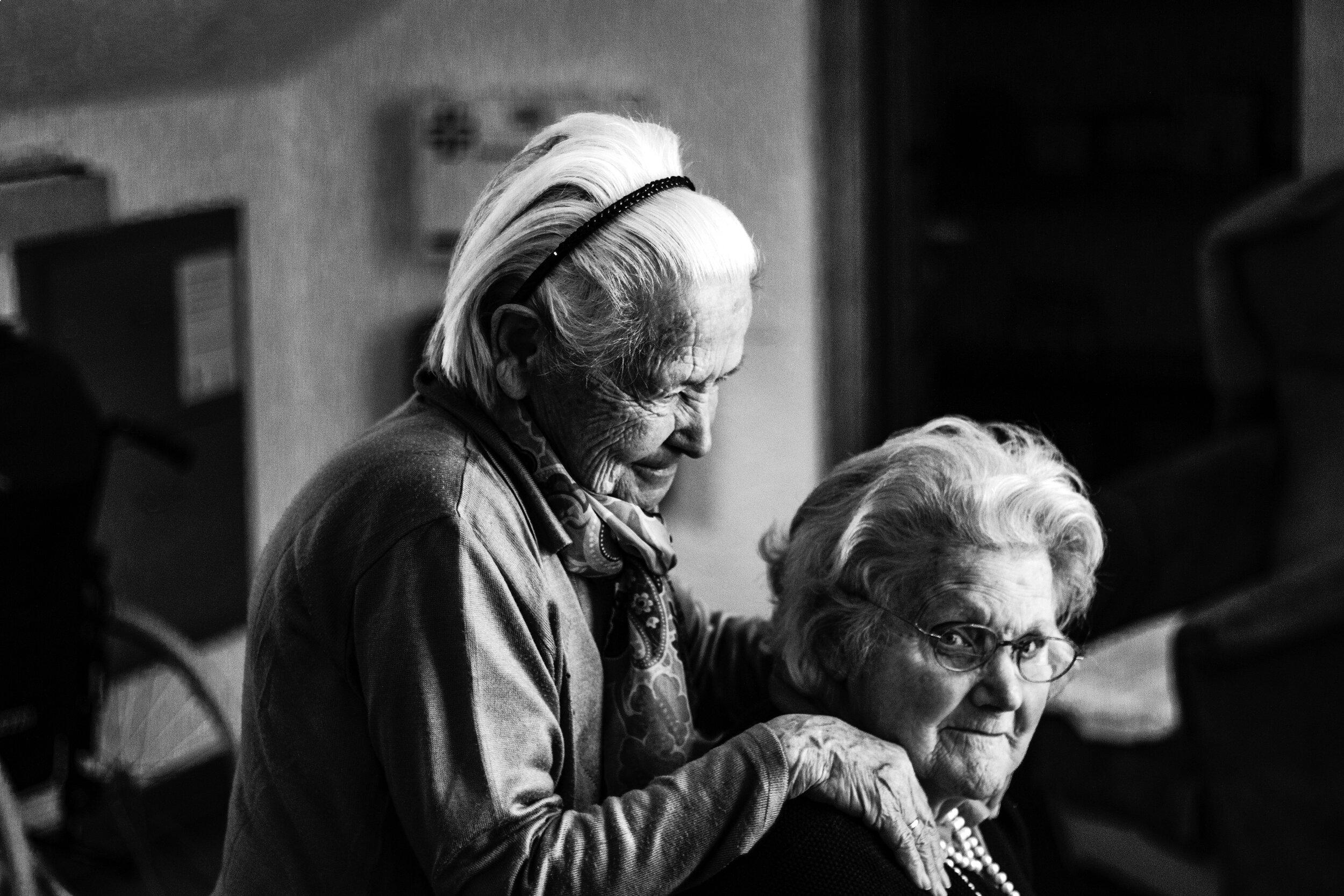 Senior Services -