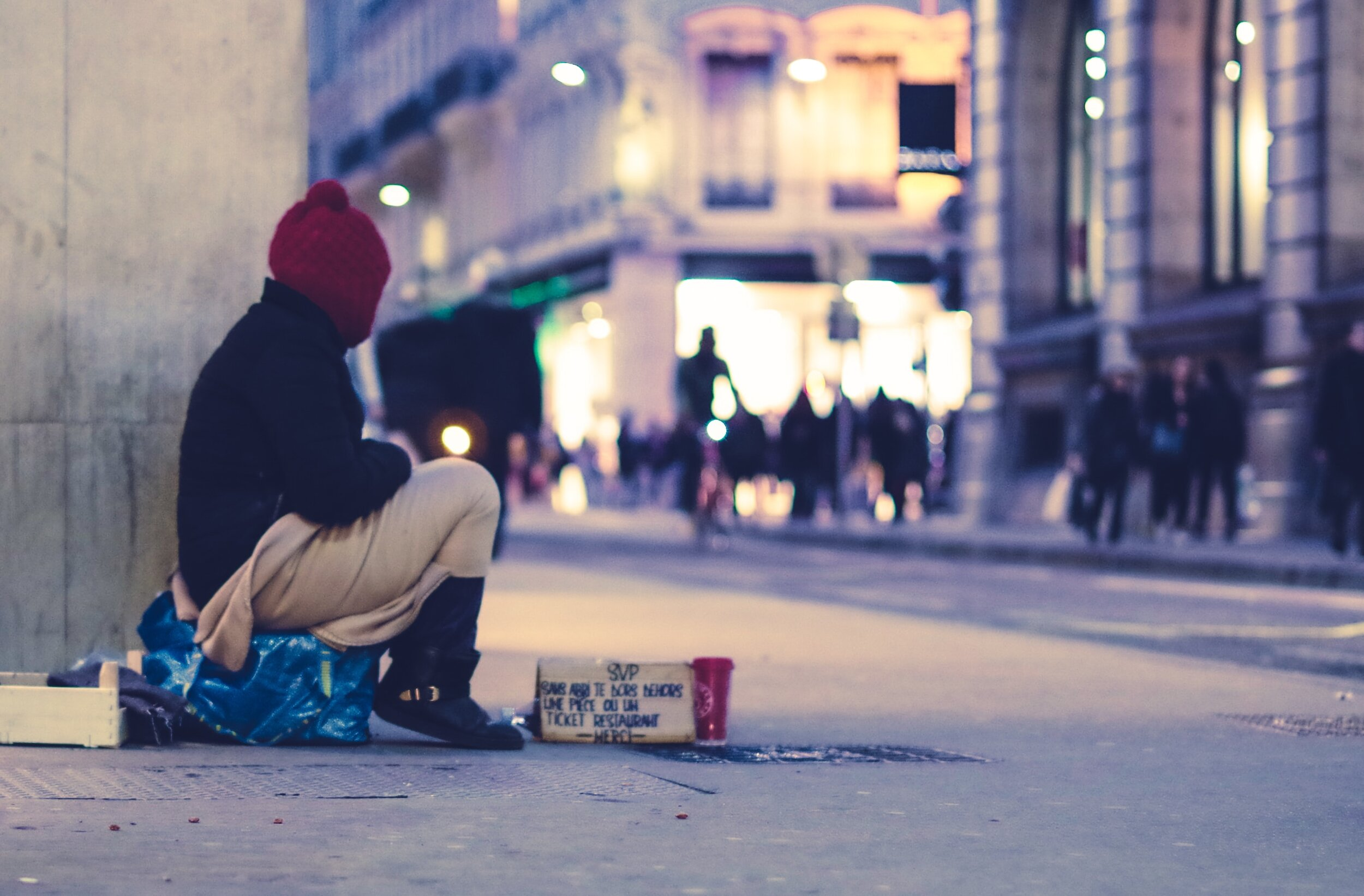 Homeless Services -