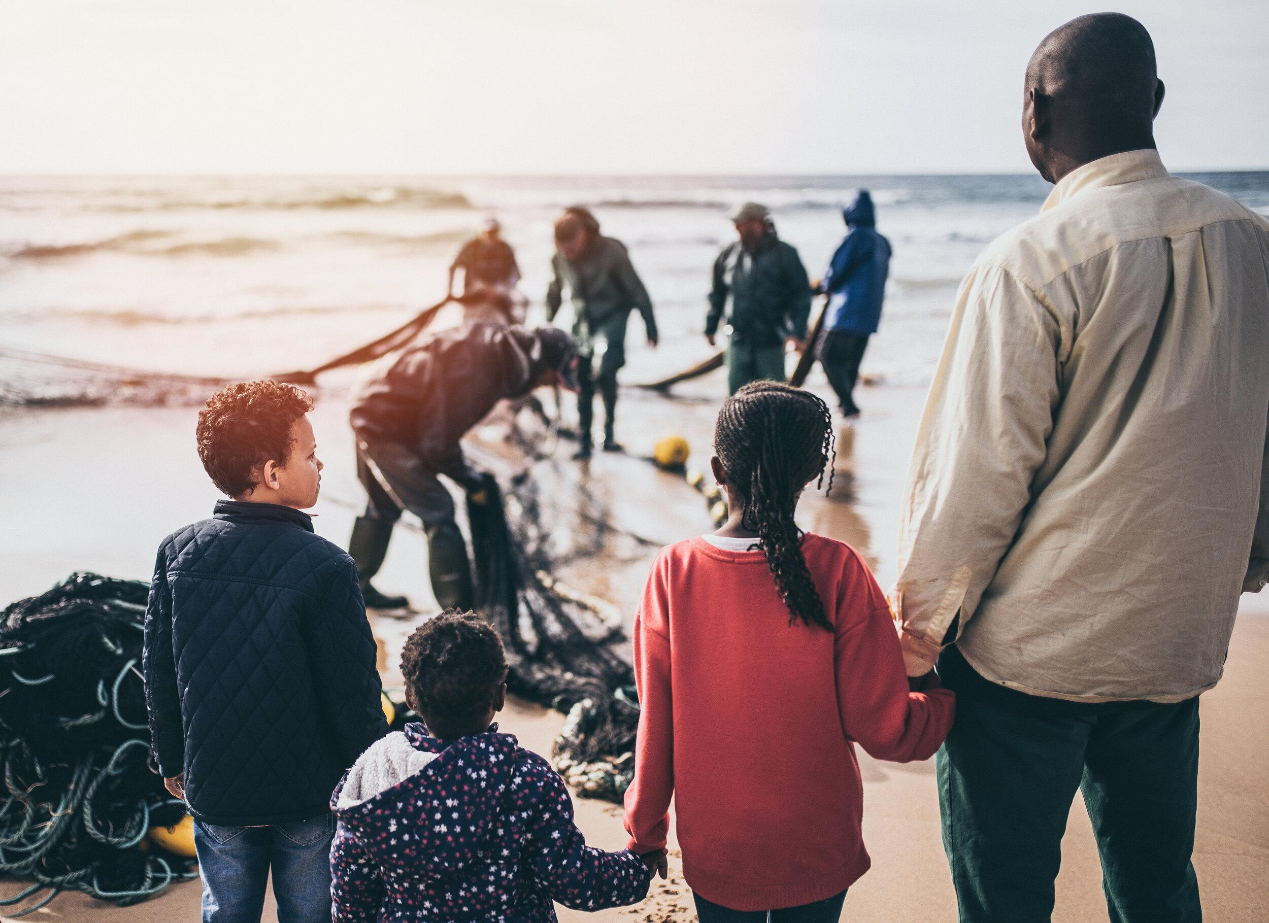 Immigration & Refugee Services -