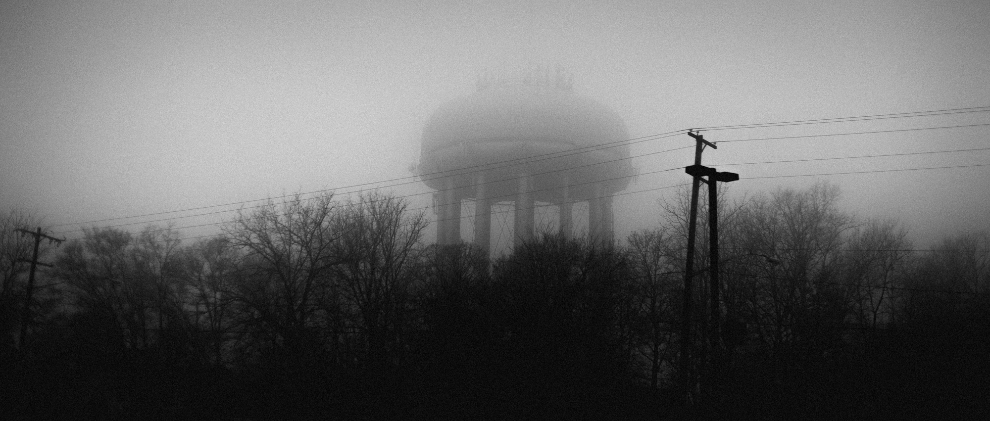 Water tower | Grand Rapids, MI