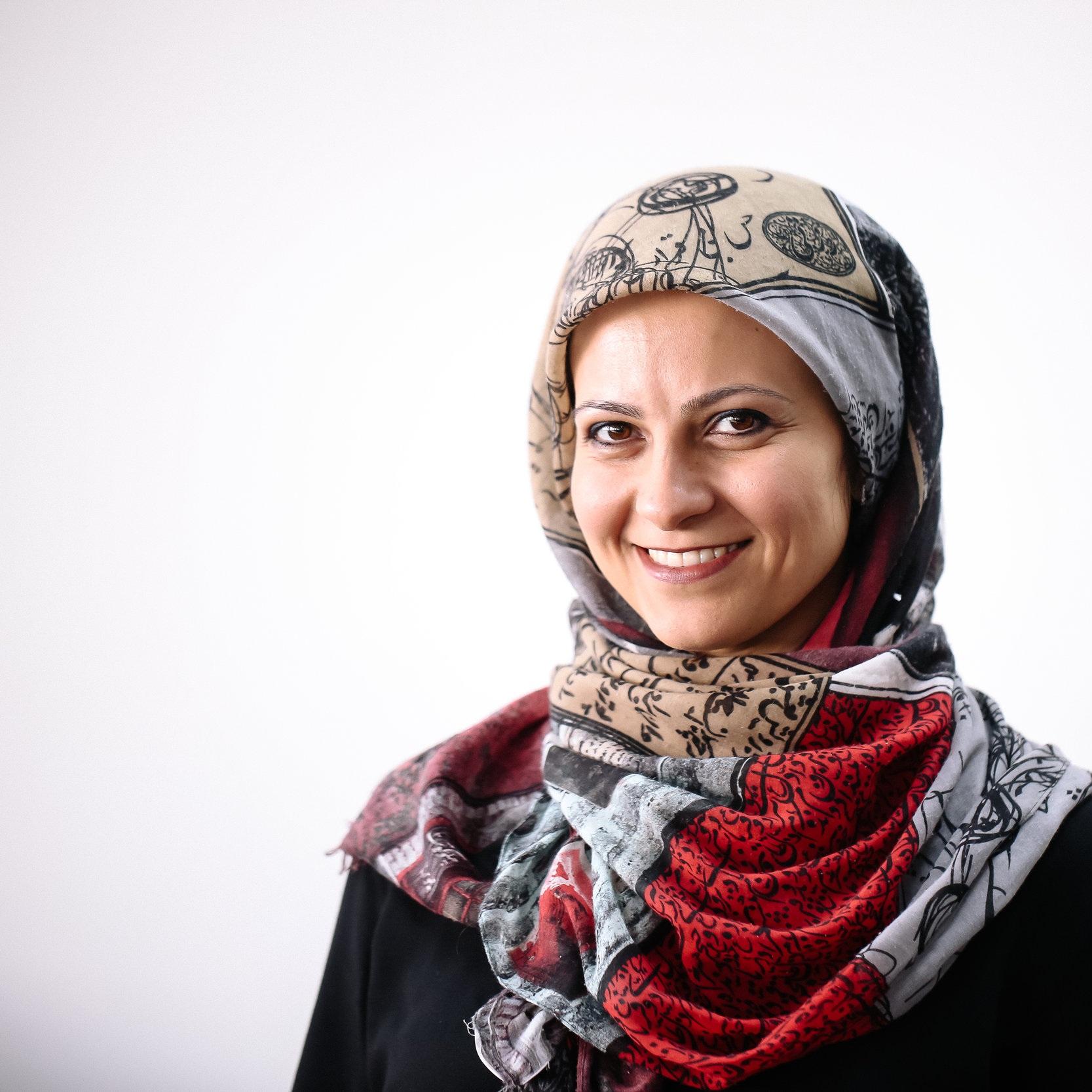 Faezeh Bassam - Architectural Assistant