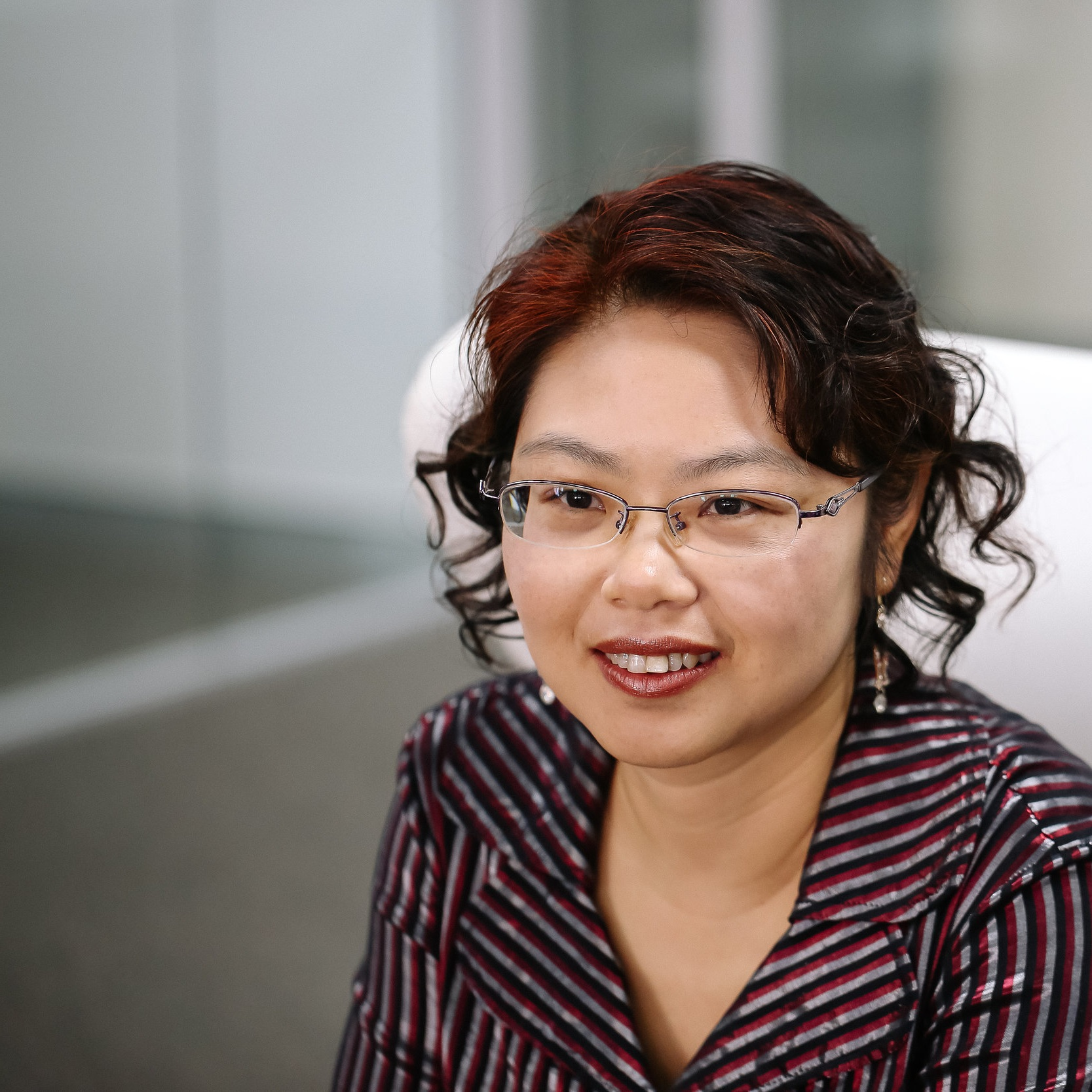 Nancy Xie - Architectural Assistant