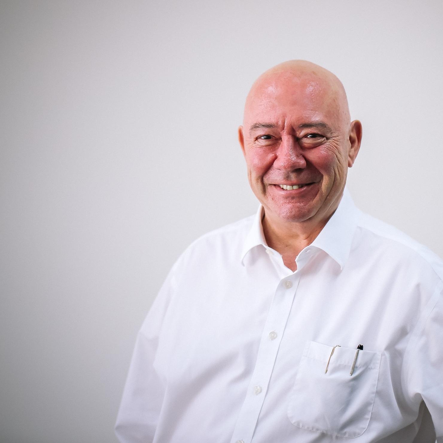 Charles Glanville - Director