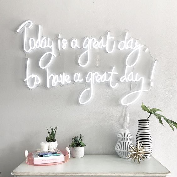 CHOOSE to have a great day today, #WisdomSeekers! This is the day the Lord has made. 🙌 Psalm 55:22