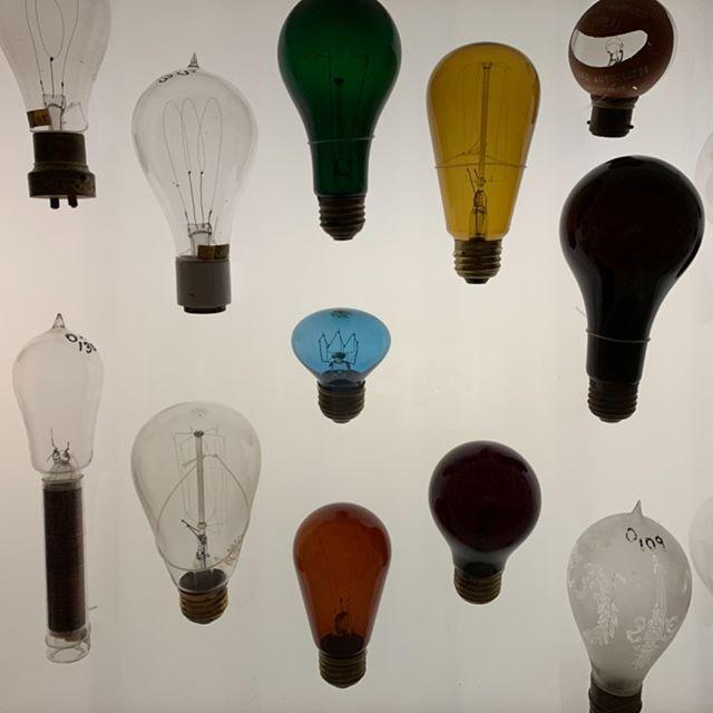 Need a light?  #lightbulbs