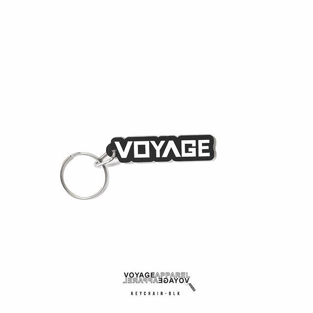 Keychain's add +10 swag points. Available online now ✨