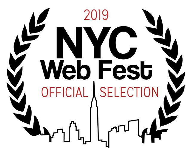 🚨: Hype is screening at this year's NYC Web Fest! 🏅