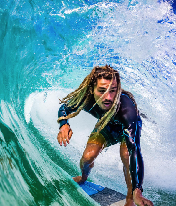 """austin k.world champion skimboarder - """"Landon comes from a place of love. His ability to authentically empathize and show compassion in all situations creates a motivating and safe space for anyone he comes in contact with"""""""