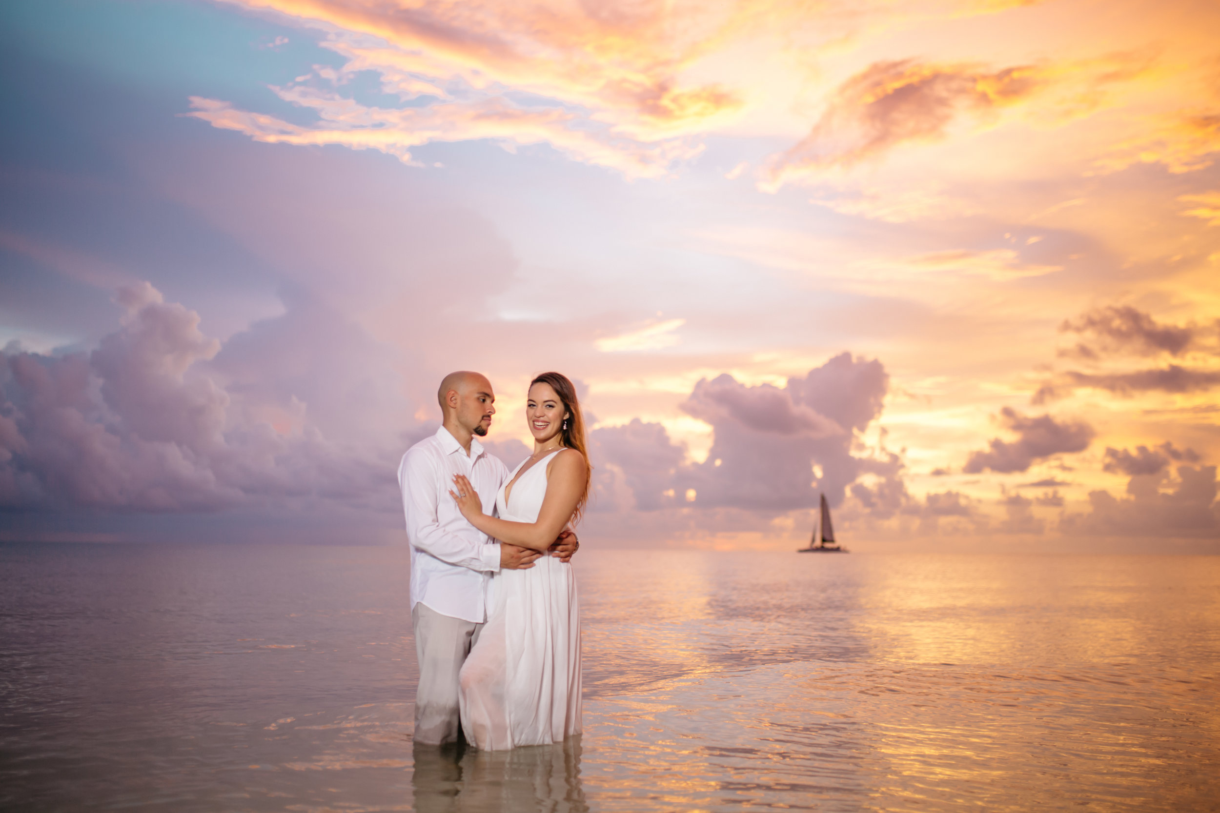 Follow my Columns! - Beach weddings are VERY popular here in Florida! Get helpful wedding day tips by following my columns through our very own Tampa Bay Times - Florida Beach Insider, so you can get the photographers perspective on important factors such as lighting, shadows, weather and sunsets!