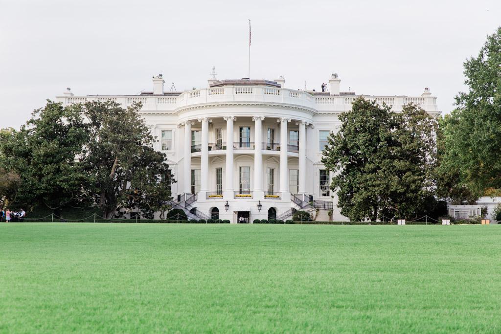 - Washington D.C.