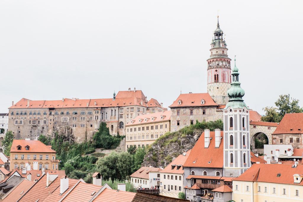 - Czechia