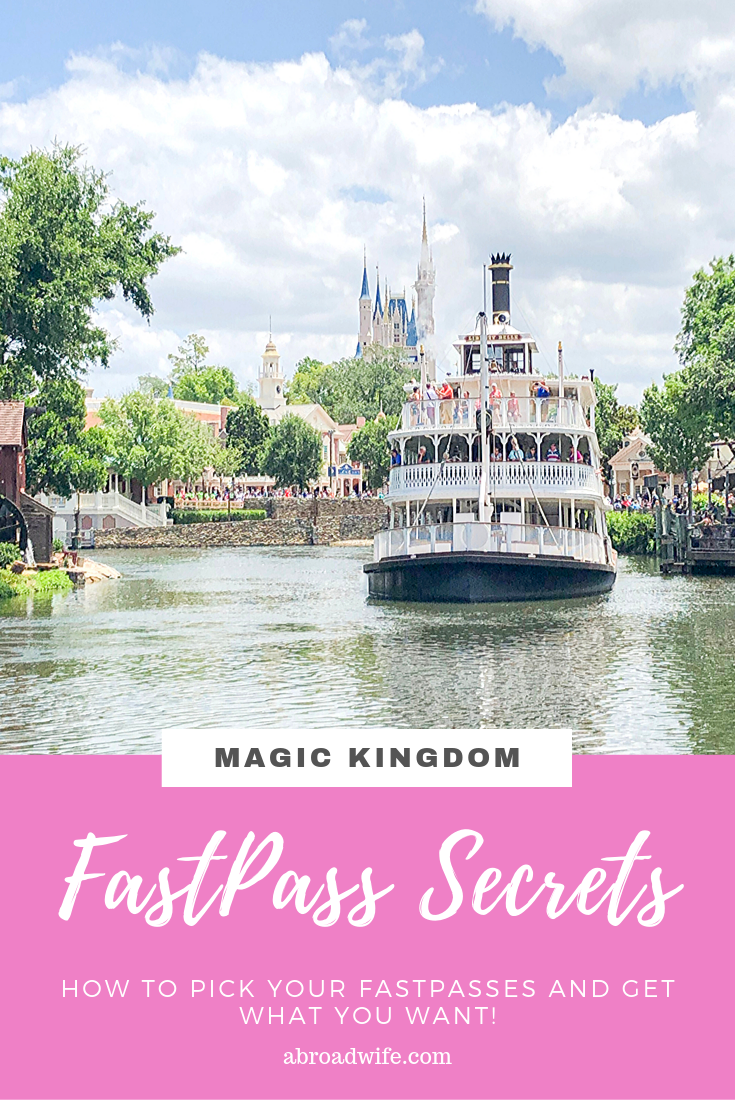 Copy of FastPass5.pngMagic Kingdom FastPass Strategy! The best rides to FastPass at Magic Kingdom and how to make the best use of your time there. Includes tips, strategies, explanations, and sample itineraries! #magickingdom #disneytips #disneyworld