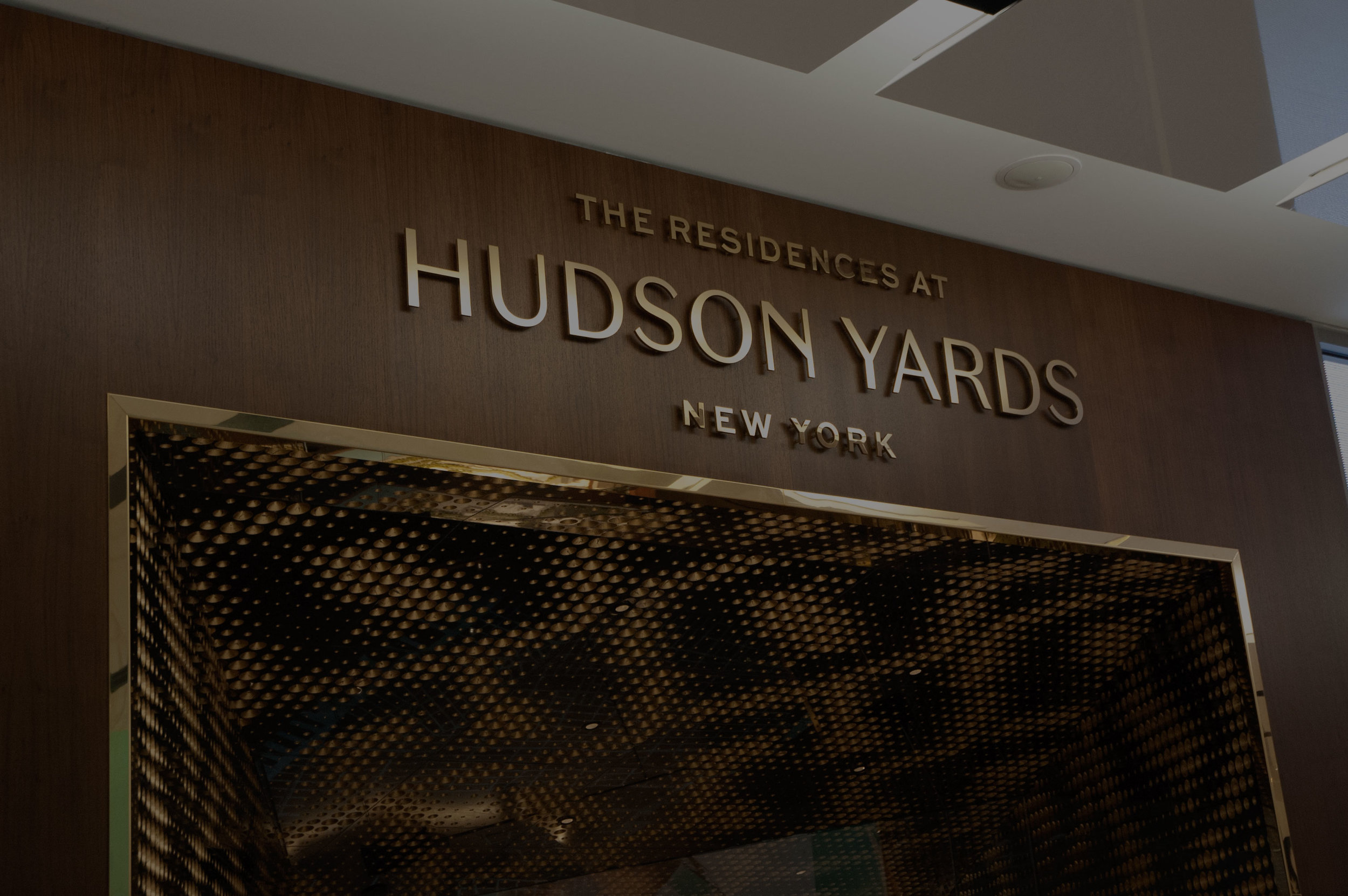 Hudson Yards - New York, NYCOMING SOON