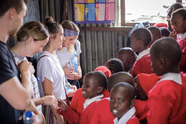 Kenya+Impact+Marathon+Project+Mathare