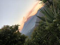 Guatemala+impact+Volcano+athletes-village+earthlodge
