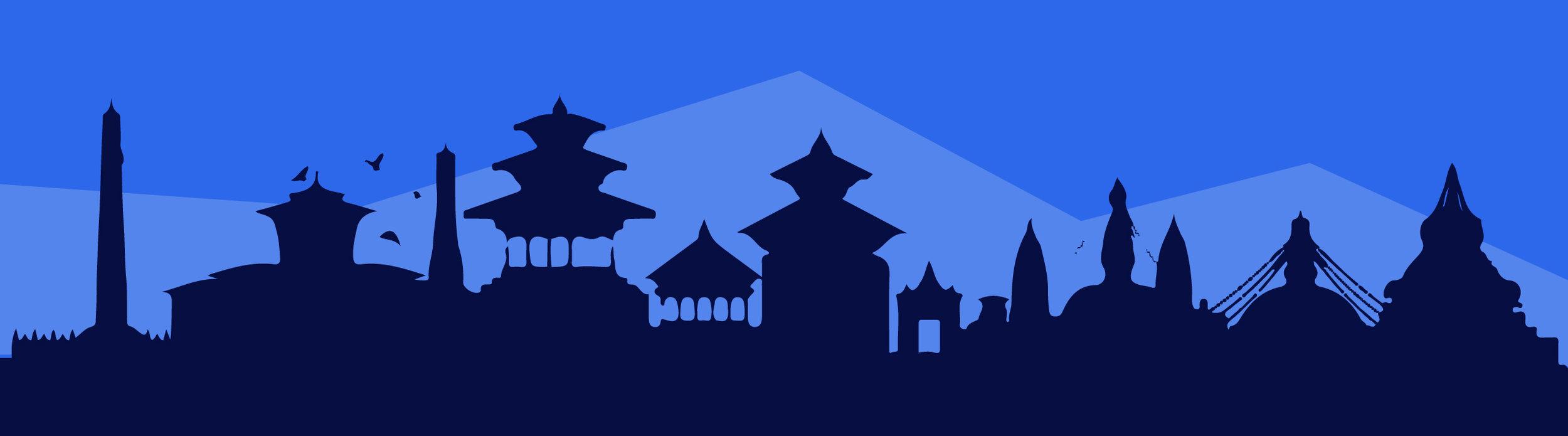 NEPAL IMPACT - 11th November - 17th November 2019