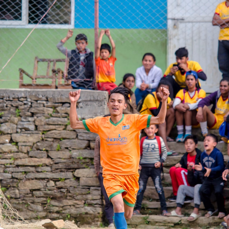 CHILDREACH NEPAL -