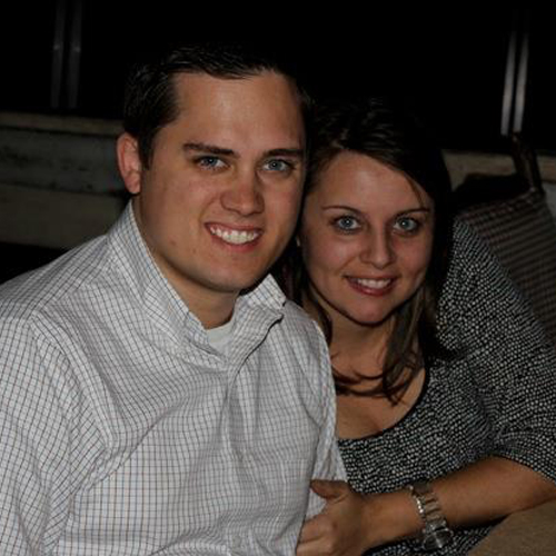 Todd and Ashley McLean - Worship and Media Directors