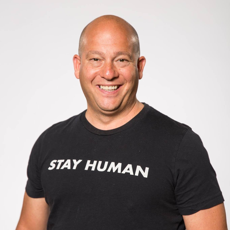 Darren Weissman Podcast