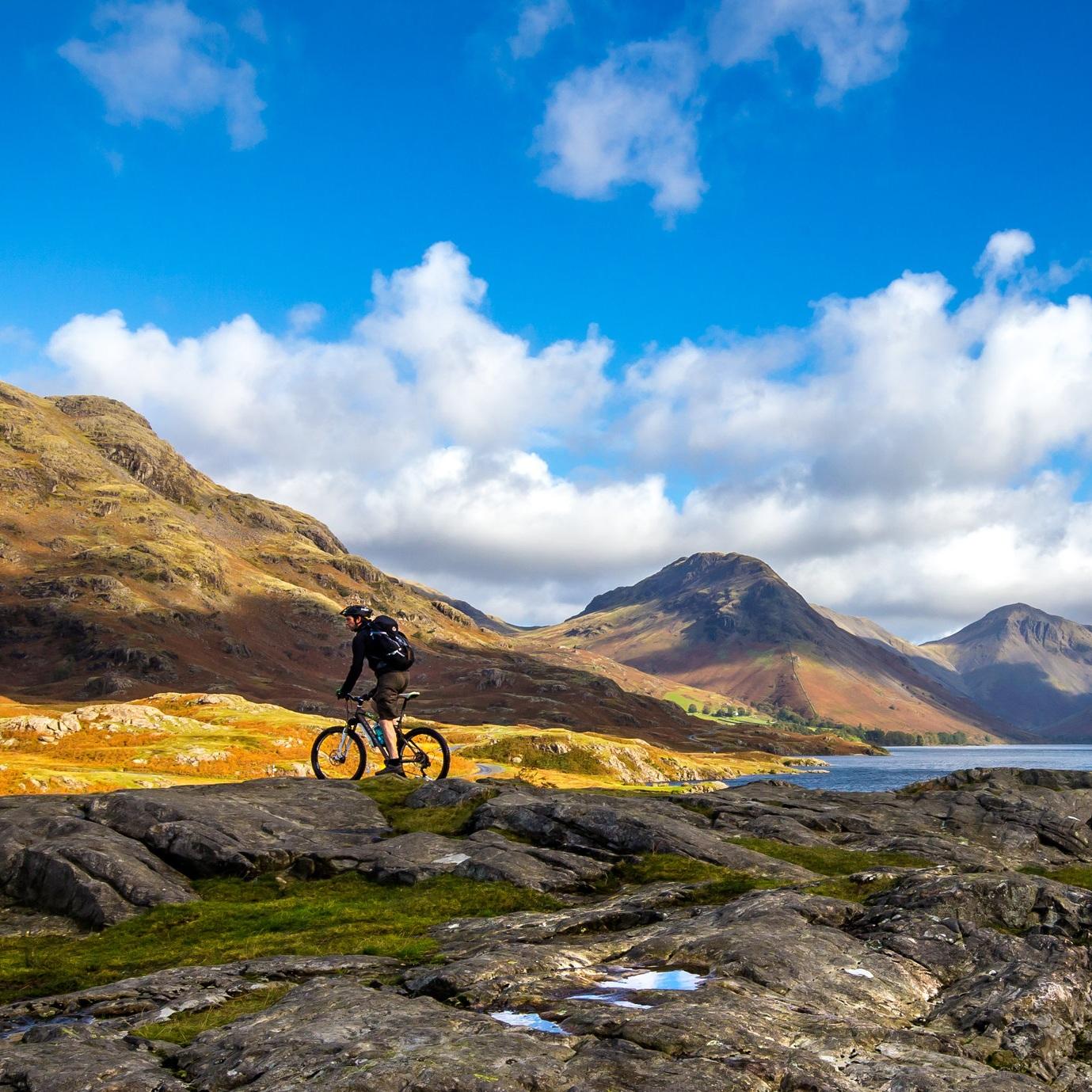 Mountain Bike Tourism Association -
