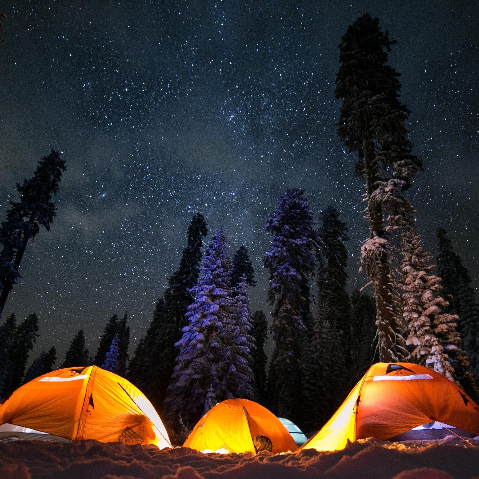 Camping & RVing BC Coalition -