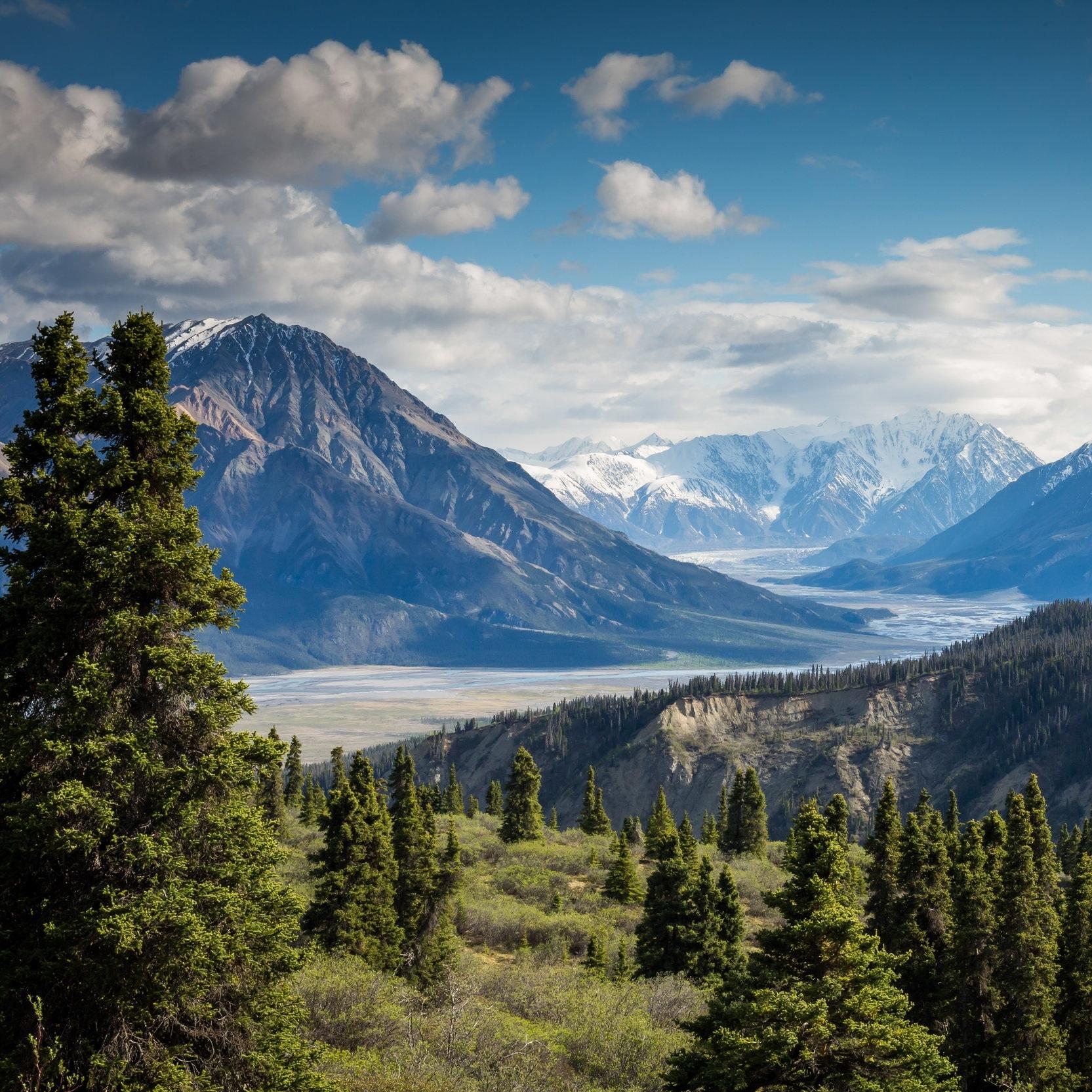 Tourism Yukon -