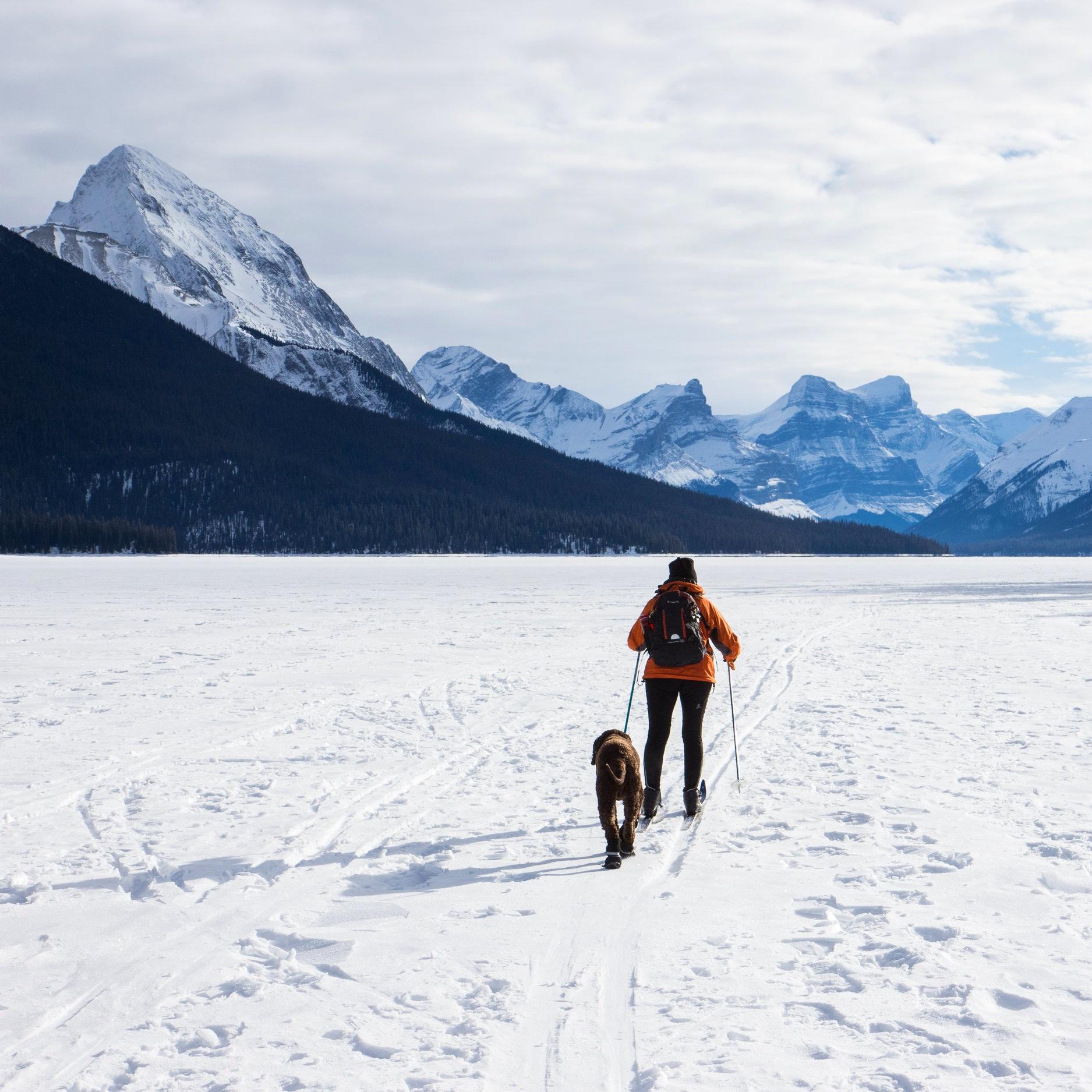 Travel Alberta -