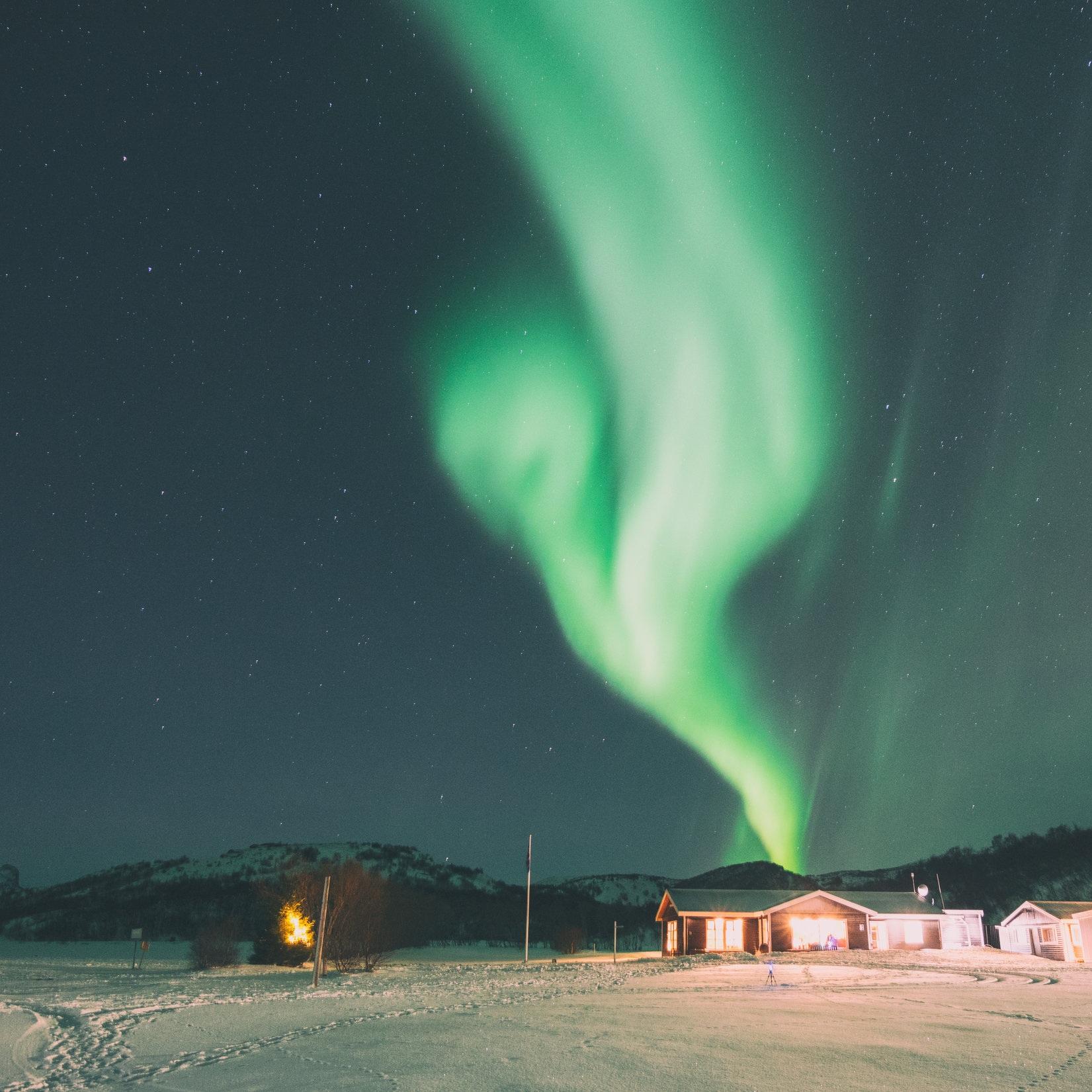 Alaska Travel Industry Association -