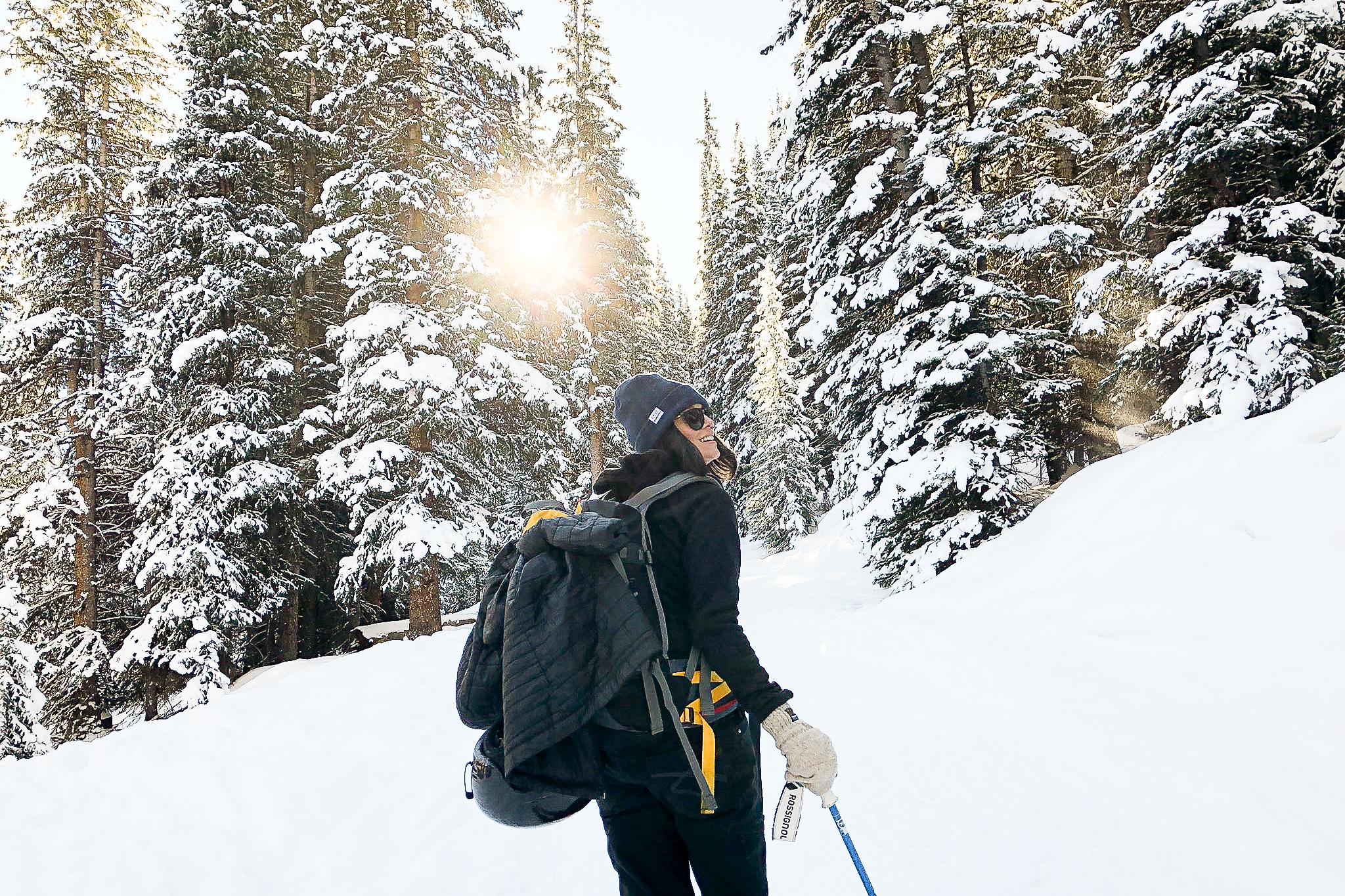 Mt Washington Alpine Resort - Identifying the right strategic directionfor their winter season