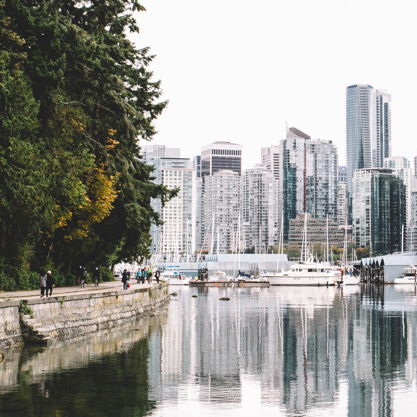 Metro Vancouver -