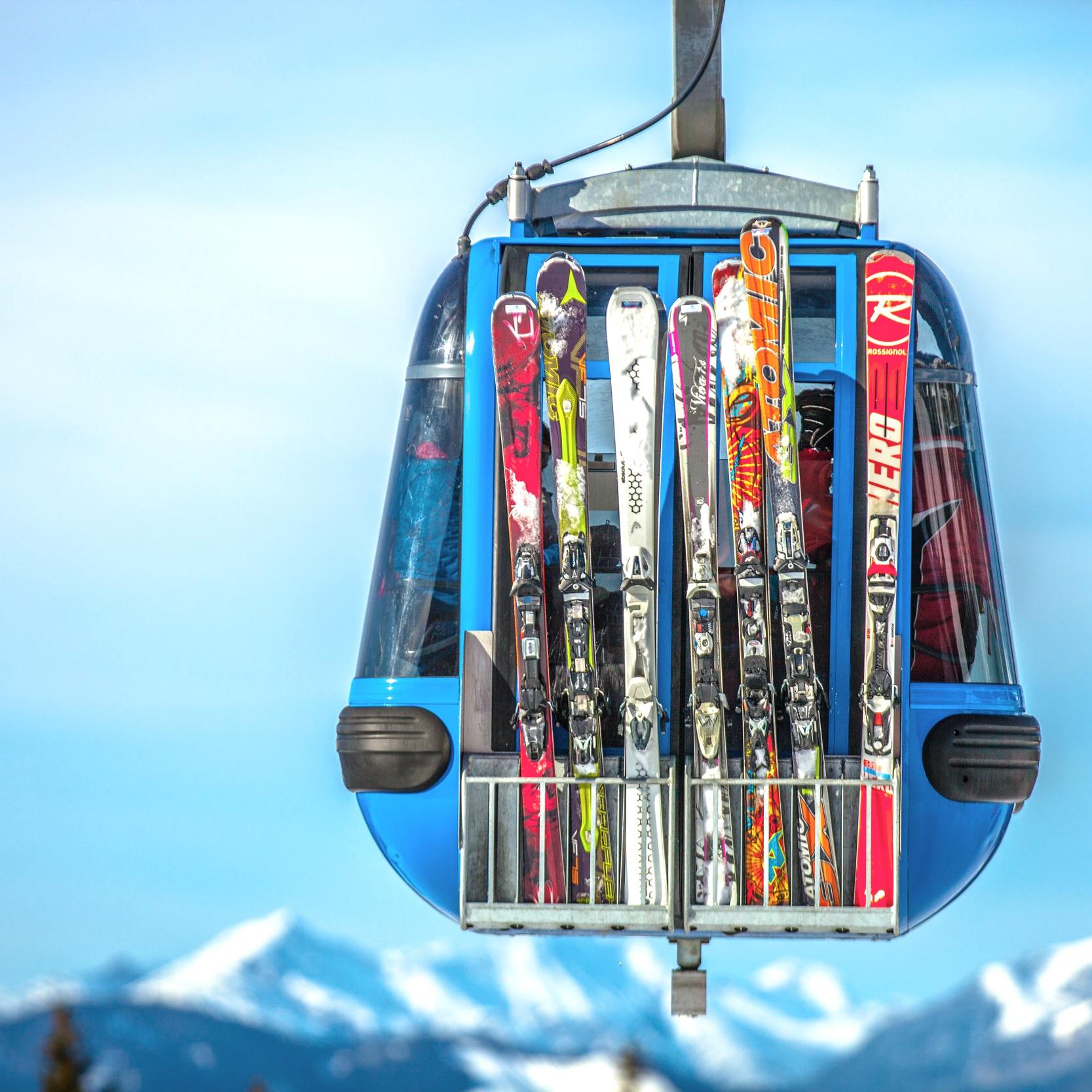 Canadian Ski Council -