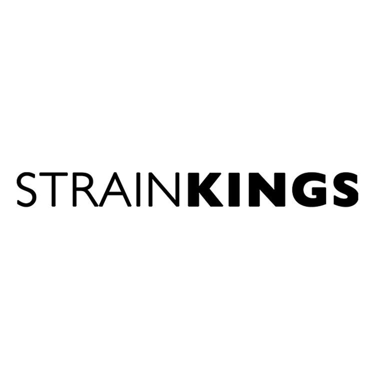 Strain Kings - From seed to sale Strain Kings cultivates, manufactures and distributes some of the world best cannabis. Grown in smaller craft batches but in large scale production to maintain the supreme quality and consistency we are known for.