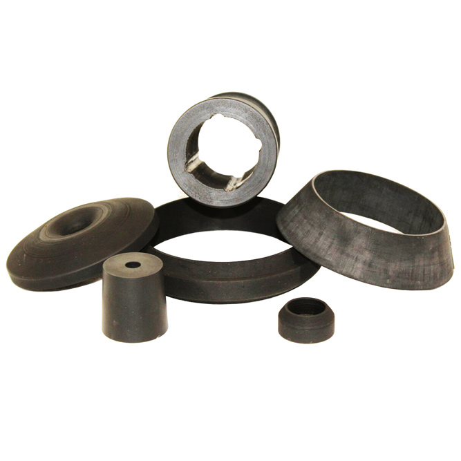 Coupling Rubbers