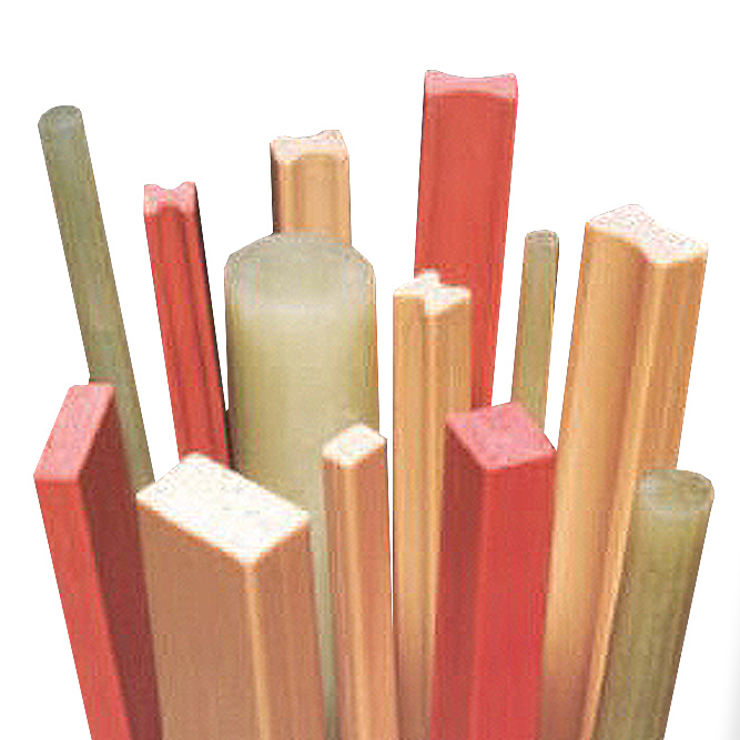 Electrical Insulating Materials