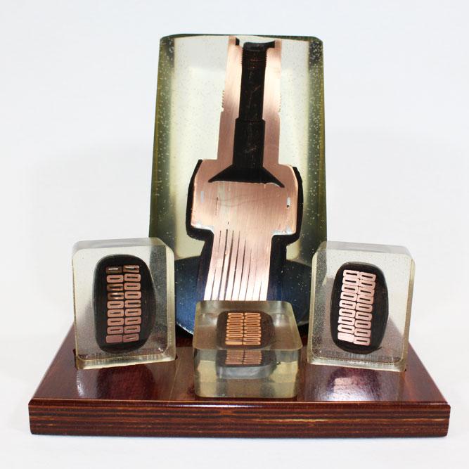 Copper Trophy