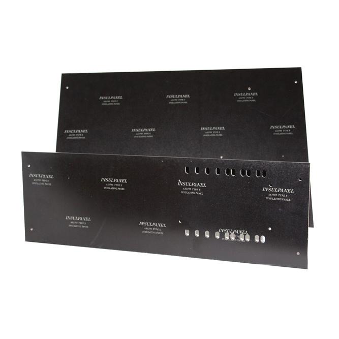 Type X Switchpanel