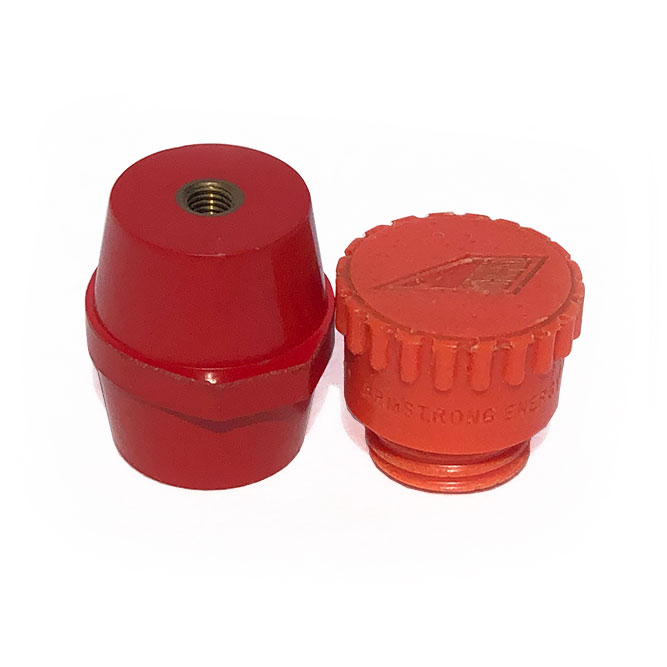 Moulded Electrical Components
