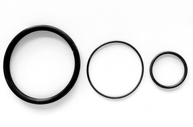 Armstrong Energy stocks a wide range of O-Ring and O-Ring cord. 🌀⭕️ These come in a variety of materials including: - EPDM - Neoprene - Nitrile - PTFE - Silicone - Viton  See our website for more information!  https://www.armstrongenergy.com.au/products . . . #armstrongenergy #oring #oringcord #engineeredparts #partsmanufacturing #parts #machining  #plastics #powergeneration #oilandgas #rail #mining #marine #medical #foodandbeverage #defence