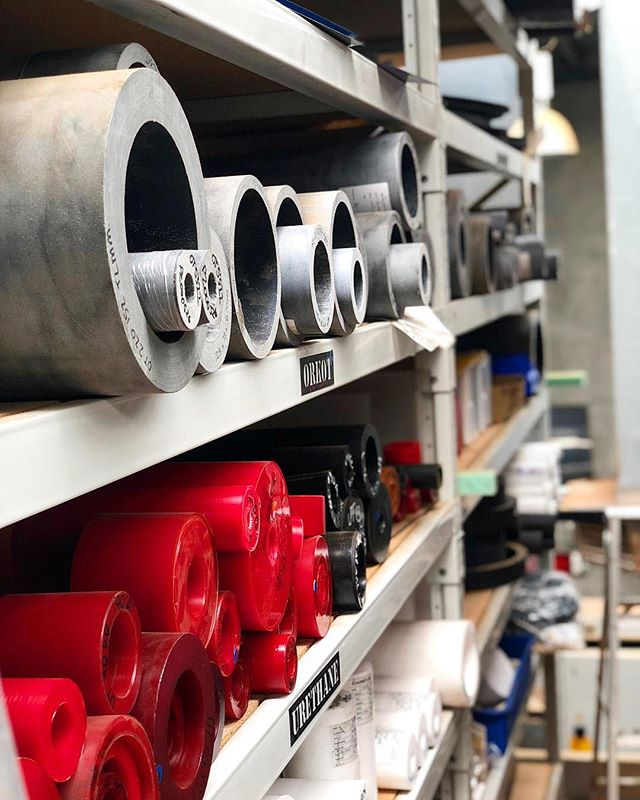 We are all stocked up here at Armstrong Energy  We have a wide range of machinable materials including: ⚡️Canvas phenolic ⚡️Vesconite ⚡️UHWPE ⚡️Ertalyte/PETP ⚡️Polypropylene ⚡️Acetal ⚡️Polystone ⚡️Densified wood ⚡️Acrylic ⚡️Polycarbonate ⚡️Teadit ⚡️Orkot®️ ⚡️Urethane ⚡️PTFE  Give us a call or visit our website for more information! Link in the bio 👍🏽 . . . #armstrongenergy #materialmanufacturing #engineeredparts #partsmanufacturing #parts #machining  #plastics #powergeneration #oilandgas #rail #mining #marine #medical #foodandbeverage #defence