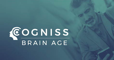 Cogniss Brain AGE - A suite of games packaged in a cohesive mobile app that targets older consumers and with the purpose of assisting in conducting research into how interventions for Mild Cognitive Impairment can be improved.Learn more