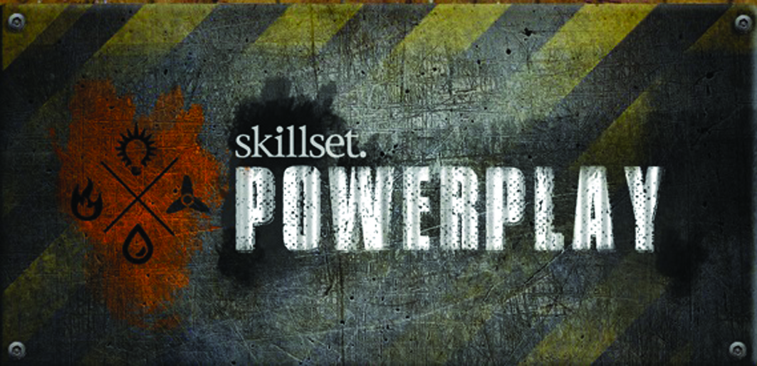 Skillset Powerplay - Powerplay is a game that gets young apprentices thinking about energy efficiency, and transforms this into positive behavioural change in their homes and workplaces.Learn more