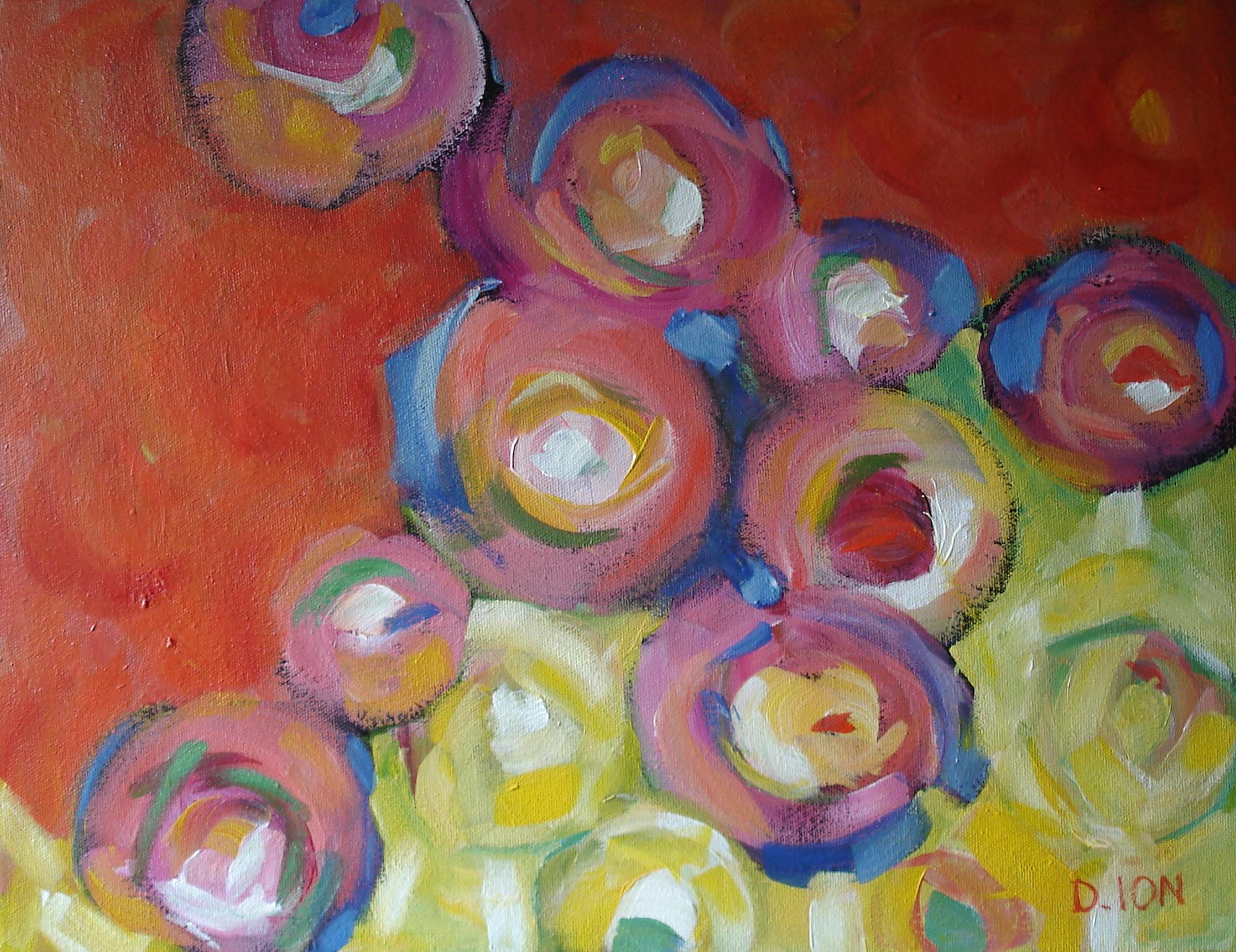Circles #2