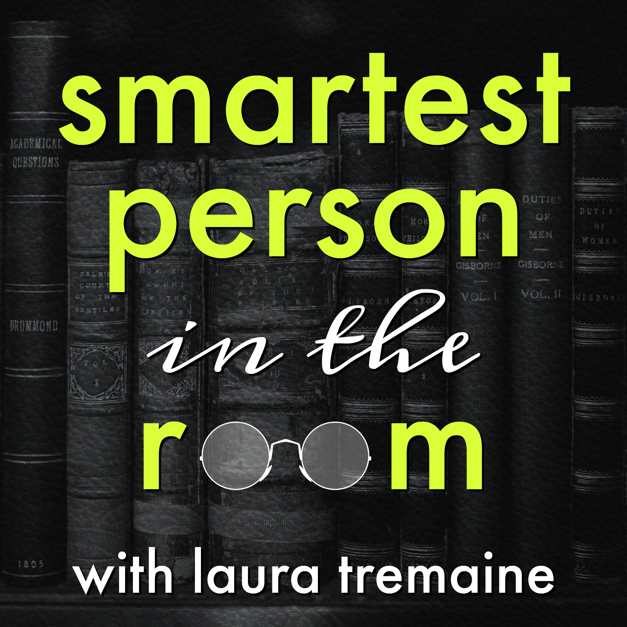 Smartest Person in the Room Podcast - In Laura Tremaine's popular anthology series podcast, she interviewed Emily and Nish about their interfaith friendship and the dynamics between evangelicals and Mormons.Click here to listen!