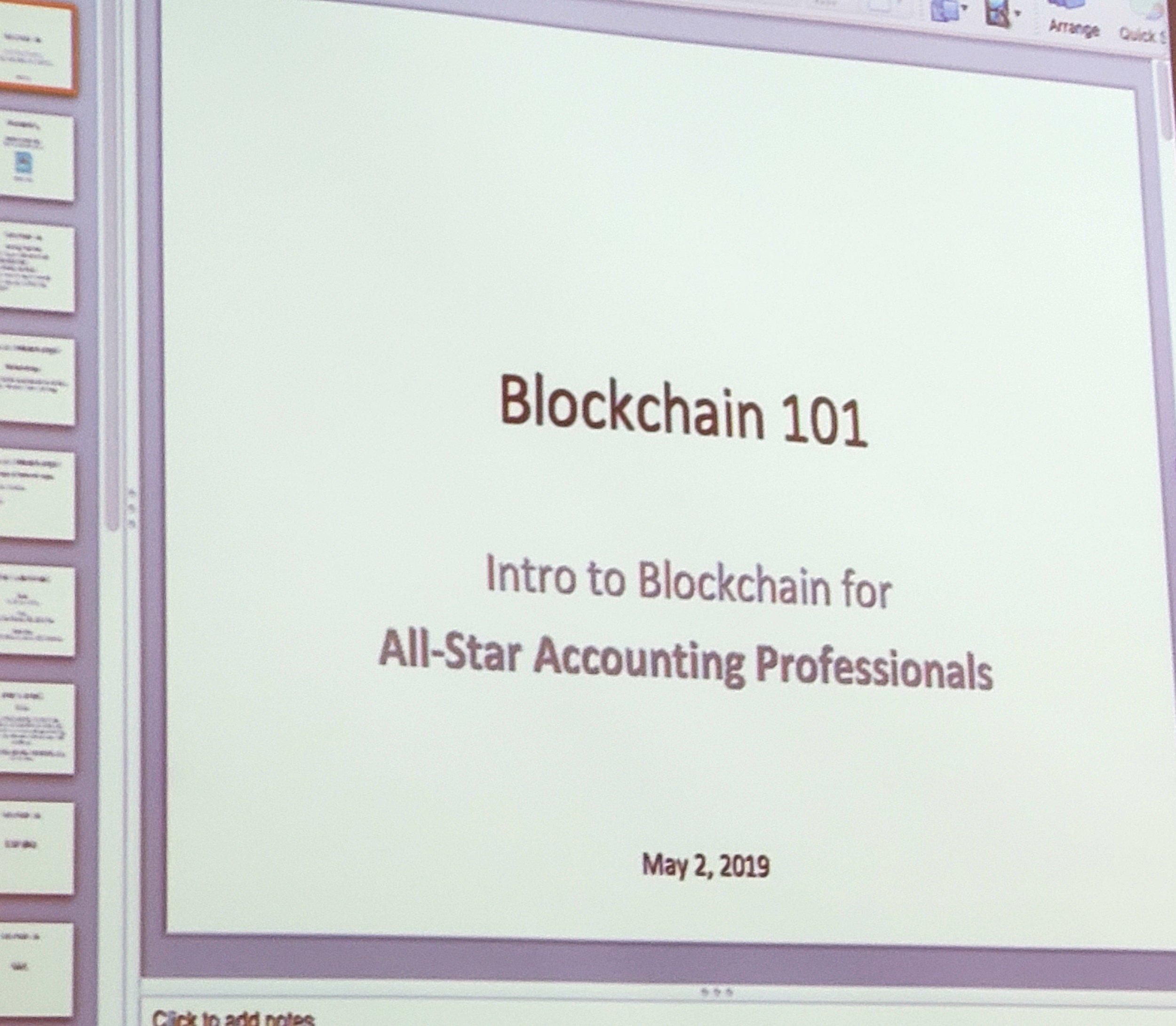 blockchain101