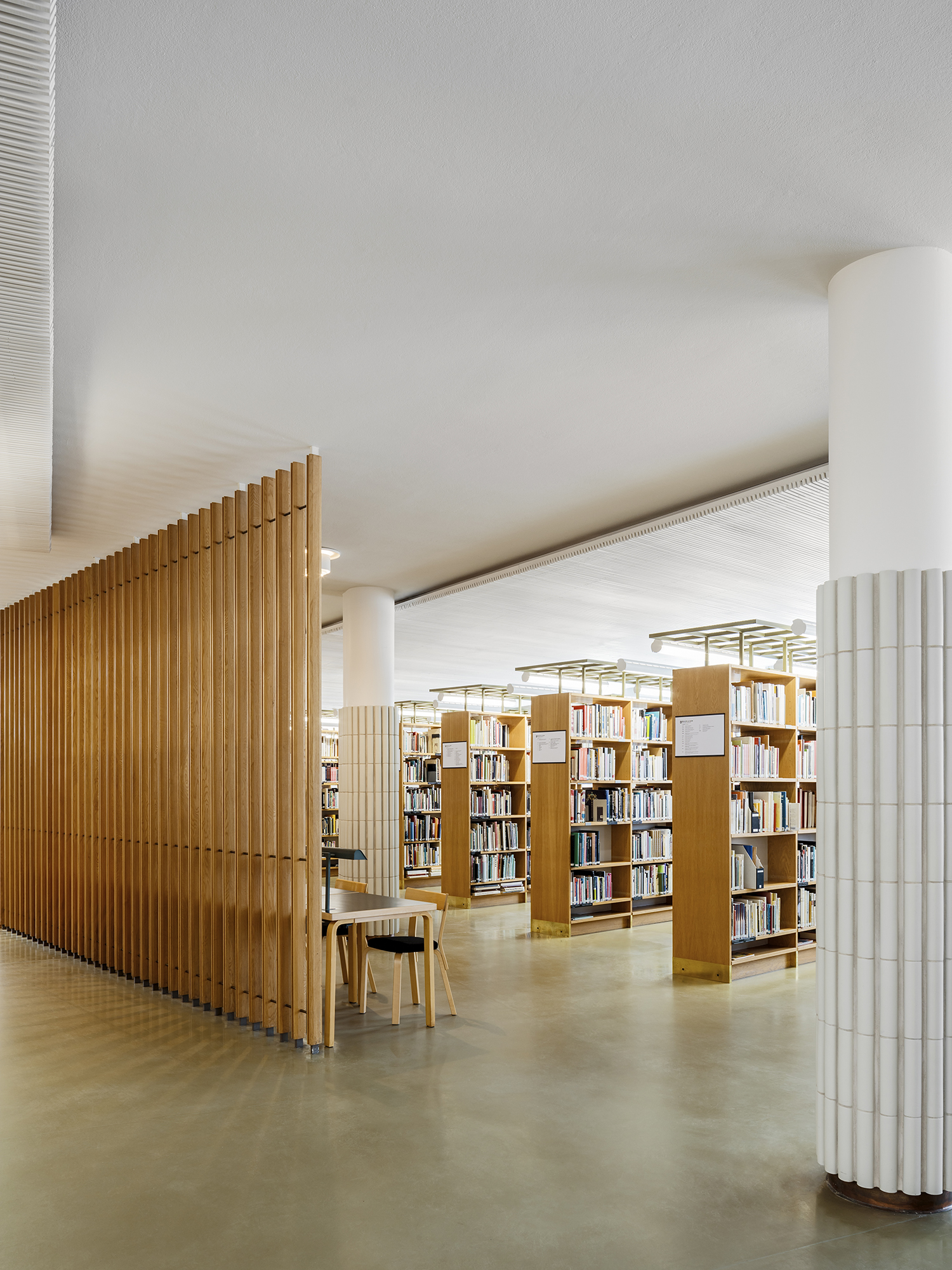 Learn more about Otaniemi campus and its history - Click here for more information!