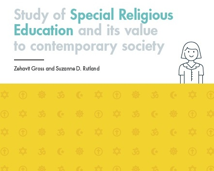 Executive summary - SRE provides an important opportunity to integrate religious education in the Australian education system