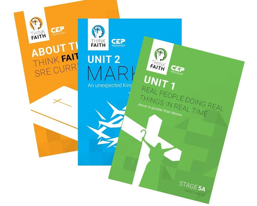 Buy a Think Faith digital subscription -