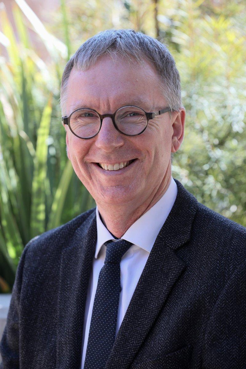 Dr David Höhne